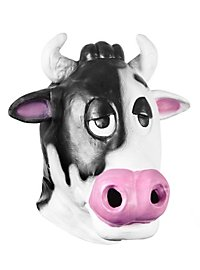 Cow Latex Full Mask