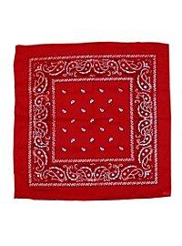 Cowboy Bandana red