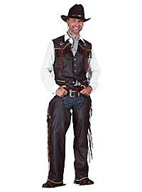 cowboy kost me f r karneval fasching mottoparty kaufen. Black Bedroom Furniture Sets. Home Design Ideas