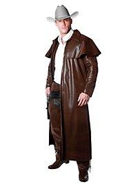 Cowboy coat