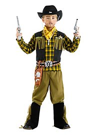 Cowboy Kinderkostüm