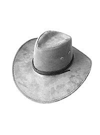 Cowboyhut grau