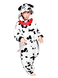 CozySuit Dalmatiner Kigurumi Kinderkostüm