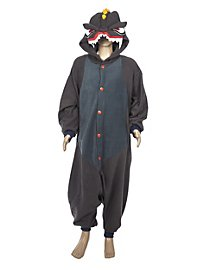 CozySuit Godzilla Kigurumi Child Costume