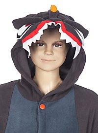 CozySuit Godzilla Kigurumi Kinderkostüm