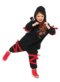 CozySuit Ninja Child Costume