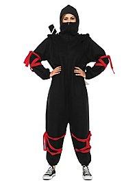 CozySuit ninja costume