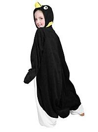CozySuit Pinguin Kigurumi Kinderkostüm