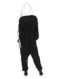 CozySuit skeleton costume