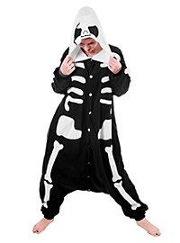 CozySuit Skelett Kigurumi Kostüm