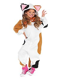 CozySuit Spotted Cat Child Costume