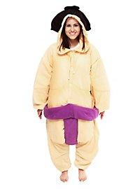 CozySuit Sumo Wrestler Kigurumi Costume
