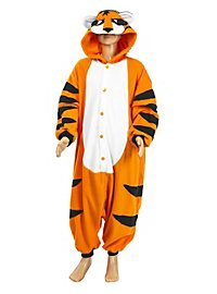 CozySuit Tiger kid's costume