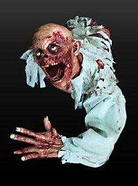 Crawling Zombie Halloween Decoration