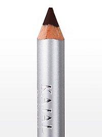 Crayon khôl marron foncé