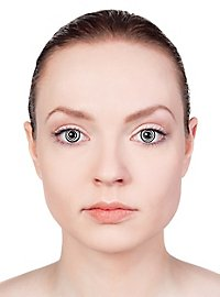 Crazy Effect Contact Lenses