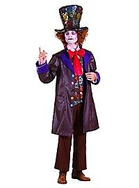 Crazy Hatter Costume