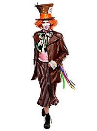 Crazy Hutmacher Kostüm
