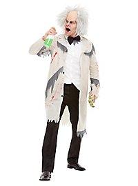 Crazy Professor costume