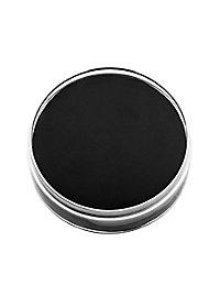 Cream make-up black powder box