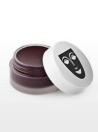 Crème eye-liner marron Kryolan