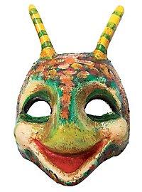 Cricket Venetian Mask
