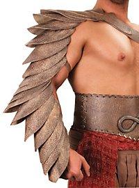 Crixus Leather Manica