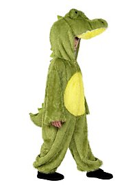 Crocodile Onesie for Kids