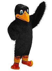 Crow Mascot
