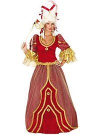 Crown Princess Costume