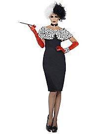 Cruella d'Evil Kostüm