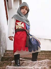 Crusader Child Costume