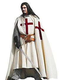 Crusader Costume