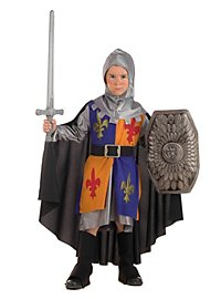 Crusader Kids Costume