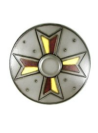 Crusader Round Shield