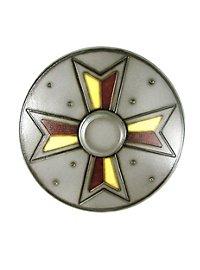Crusader Round Shield