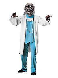 Cryptkeeper Doctor Costume (Faulty Item)