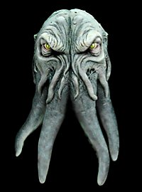 Cthulhu Maske aus Latex