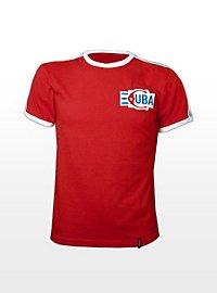 Cuba Shirt - 1980