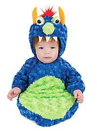 Cuddle Monster Baby Bag Baby Costume