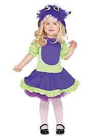 Cuddle Monster Kids Costume