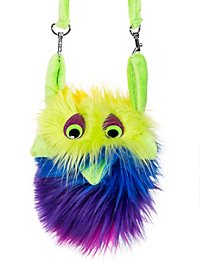 Cuddly Critter Bag rainbow
