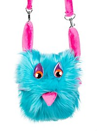 Cuddly Critter Bag teal