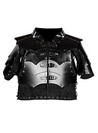Armure en cuir - Assassin (noir)