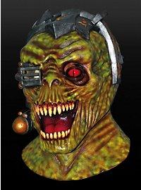 Cyber Alien Masque en latex