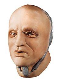Cybercop Masque en mousse de latex