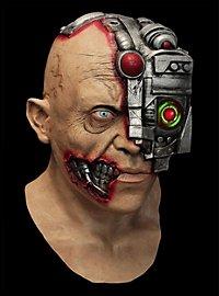 Cyborg Smartphone Maske