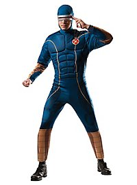 Cyclops Comic Costume