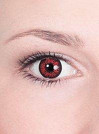 Dämon Kontaktlinsen