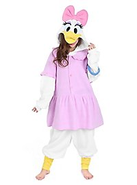 Daisy Duck Kigurumi Kostüm